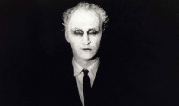 Still from Carnival of Souls by Herk Harvey