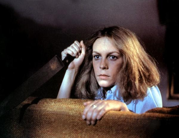 Image result for Laurie strode