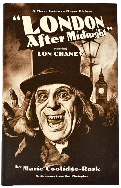 London after Midnight : Electric Sheep