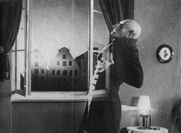 Nosferatu Symphony des Grauens