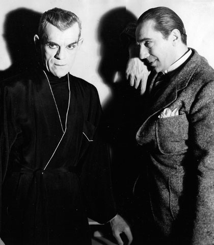 Boris Karloff  Biography  IMDb