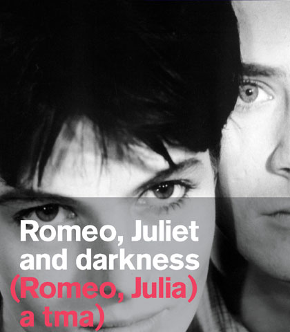 moral of the story romeo and juliet