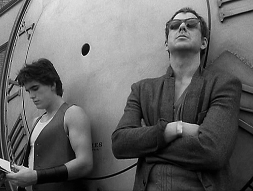 rumblefish 01 Rumble Fish (1983)