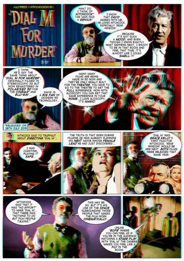 Comic Strip Dial M for Murder 3D_1