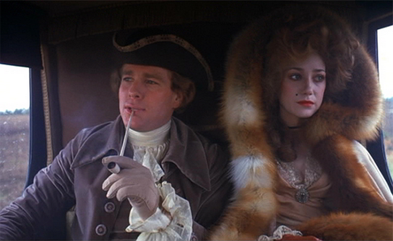 barry lyndon essay Barry lyndon was the film he chose to make after classics such as 2001: a space odyssey and a clockwork orange for all of this, however, barry lyndon is rarely placed in the same category as irish classics from the quiet man to michael collins.